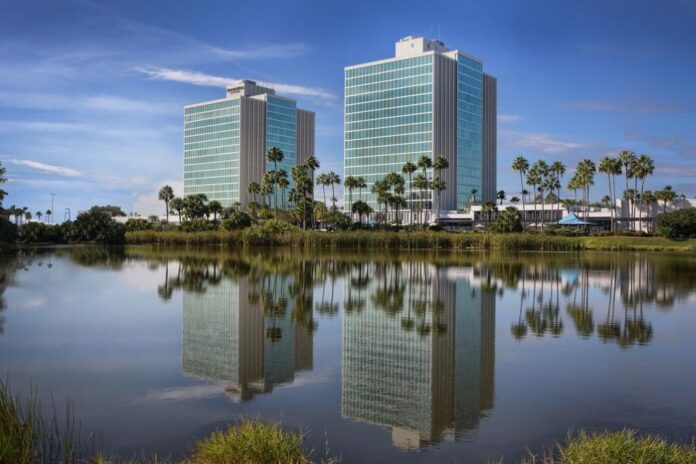 best business hotels in Orlando florida